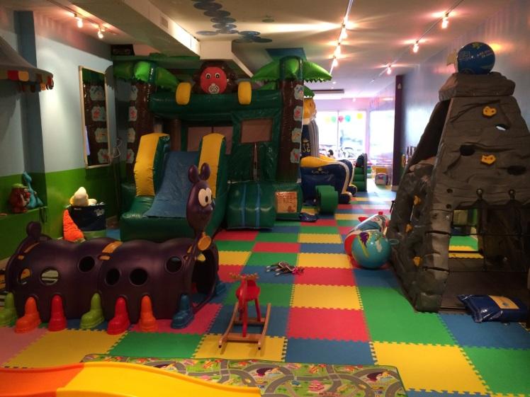 Kids Fun Town