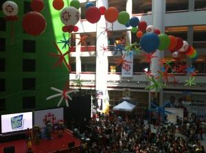Kids CBC Days