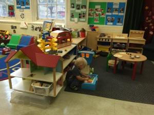 Early Years Centres