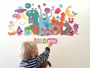 SagoSagoMini Playtesting