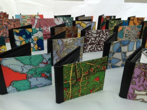 Wallets by Jillians Bare Madness