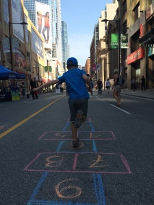 OpenStreetsTO