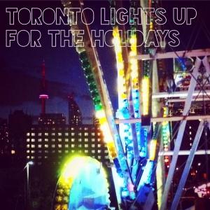 TorontoLightsUp