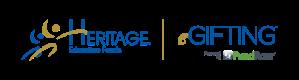 Heritage eGifting logo