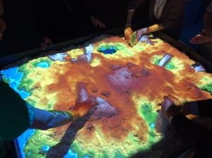 TIFF digiPlaySpace Virtual Sandbox