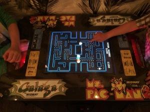 Piano PacMan