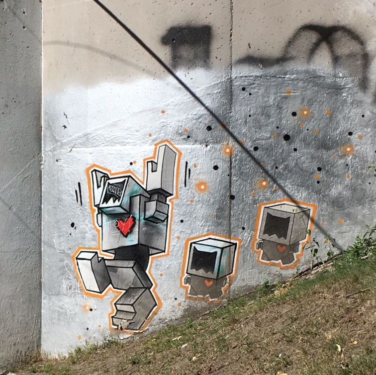 kidsinto-lovebots