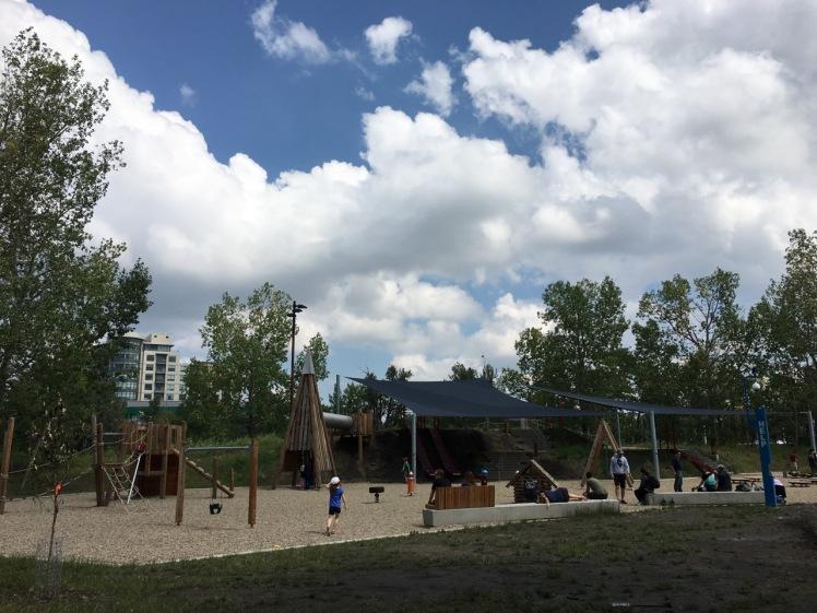 kidsintocalgarypark